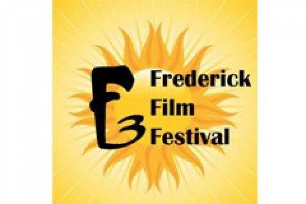 Logo of The Frederick Film Festival