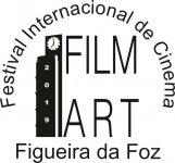 Logo of Festival Internacional de Cinema da Figueira Da Foz - Film Art 2019