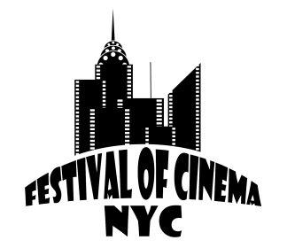 Logo of Festival Of Cinema NYC