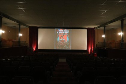 Photo of Festival de Cinema de Terror de Sabadell