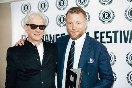 Photo of Raindance Film Festival