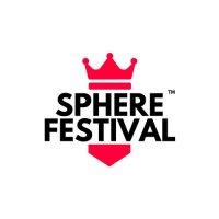 Logo of SPHERE FESTIVAL