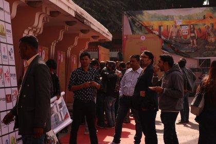 Photo of Jaipur International Film Festival