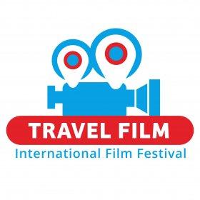 Logo of Travel Film In Russian