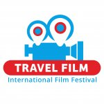 Logo of Travel Film In Russian