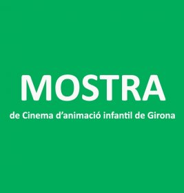 Logo of Children animation film exhivition