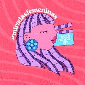 Logo of Black Gold Film Festival