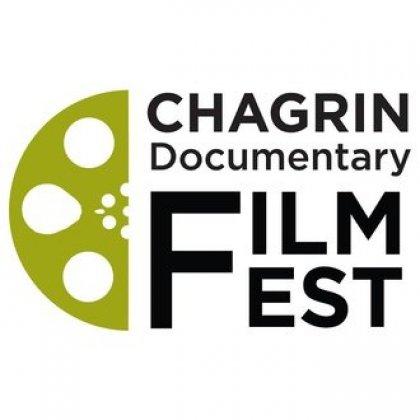 Logo of Chagrin Documentary Film Festival