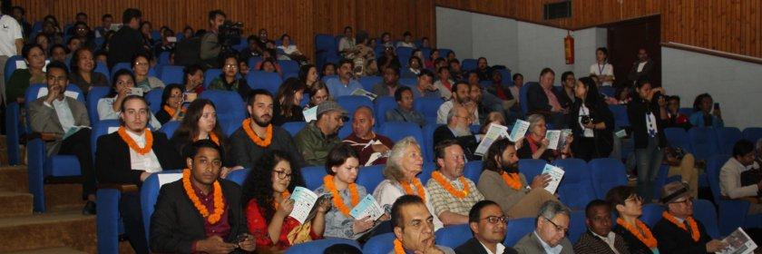 Photo of Nepal Human Rights International Film Festival