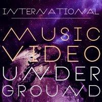 Logo of Paris International Music Video Underground