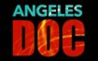 Logo of Angeles Documentaries