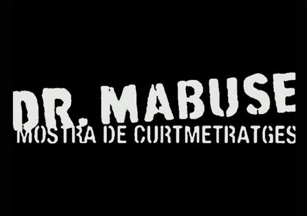 Logo of Mostra Dr. Mabuse