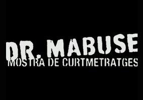 Logo of Mostra de Curtmetratges Dr. Mabuse
