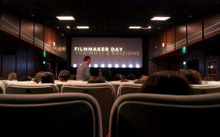 Photo of FILMMAKER DAY