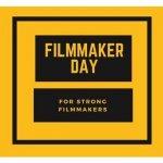 Logo of FILMMAKER DAY