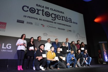 Photo of Cortogenia