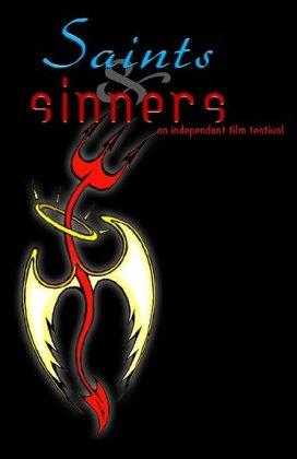 Logo of Saints & Sinners Film Festival