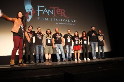 Photo of Fanter Film Festival