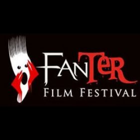 Logo of Fanter Film Festival