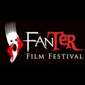Logo of Fanter Film Festival