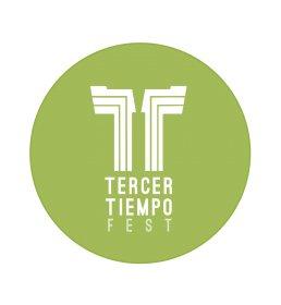 Logo of TERCER TIEMPO - Festival Mundial De Cine Futbolero
