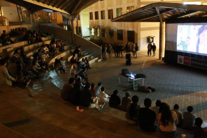 Photo of Festival De Cine De Villa María Del Triunfo Y Lima Sur