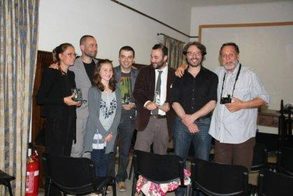 Photo of Tracce Cinematografiche Film Fest