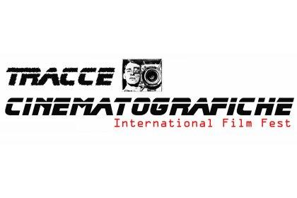 Logo of Tracce Cinematografiche Film Fest