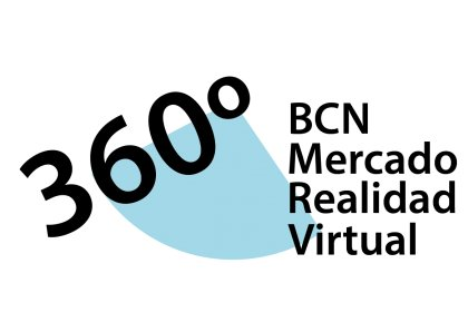 Logo of BARCELONA 360 VR AND AR MARKET
