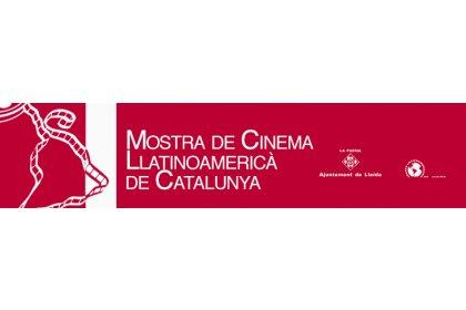 Logo of Catalonia Latinoamerican Film Festival