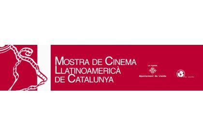 Logo of Catalonia Latinoamerican Film Festival