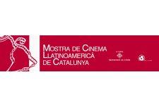Logo of Mostra de Cinema Llatinoamericà de Catalunya