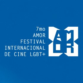 Logo of AMOR LGBT+ International Film Festival
