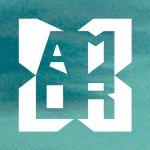 Logo of AMOR Festival Internacional de Cine LGBT+