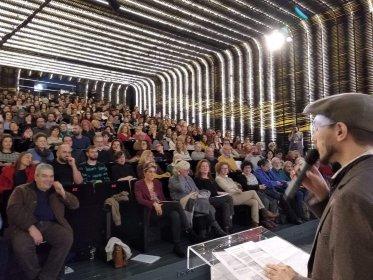 Photo of Festival de Cine y Derechos Humanos de Madrid