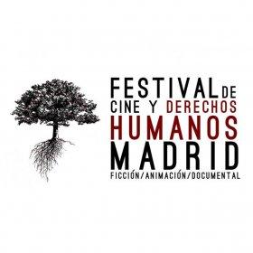 Logo of Madrid Human Rights Film Festival