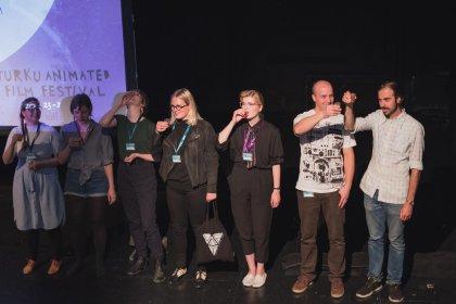 Photo of Turku Animated Film Festival