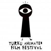 Logo of Turku Animated Film Festival
