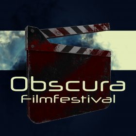 Logo of Obscura Filmfestival Berlin