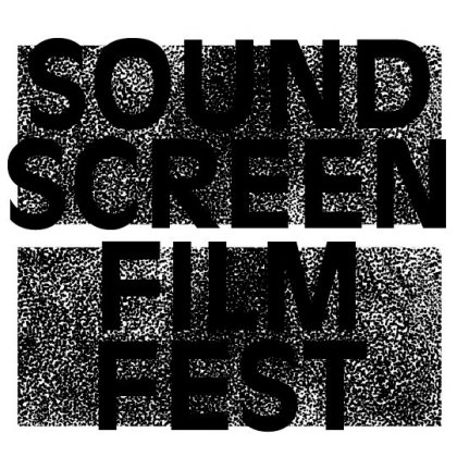 Logo of Soundscreen Film festival