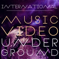 Logo of Music Video Underground