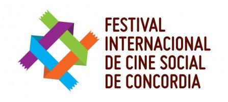 Logo of Festival Internacional de Cine Social de Concordia