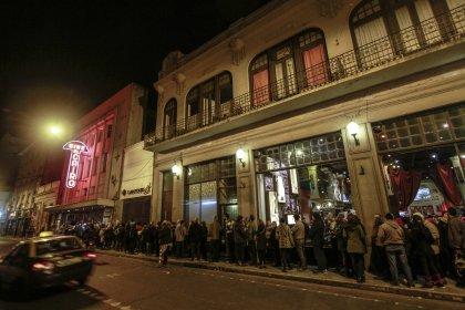 Photo of Festival de Cine Latinoamericano Rosario