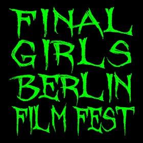 Logo of Final Girls Berlin Film Festival