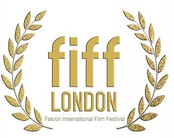 Logo of Falcon International Film Festival