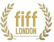 Logo of Falcon International Film Festival