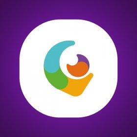 Logo of Creativa Fest & Summit