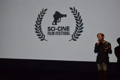 Photo of Sci-Cine Sci-Fi & Fantasy Film Festival