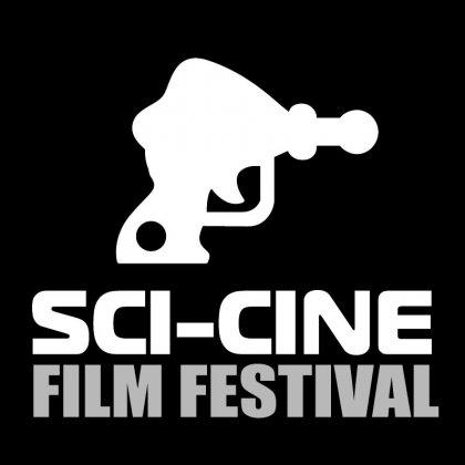 Logo of Sci-Cine科幻和奇幻电影节
