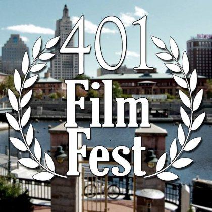 Logo of 401 Film Fest